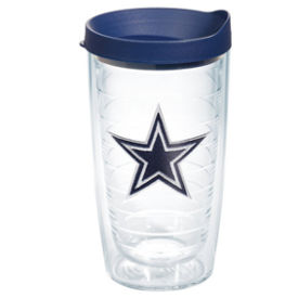 Dallas Cowboys Tumbler