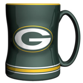 Green Bay Packers Ceramic Mug